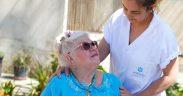 Empresa gestió centres de dia per a gent gran enEquip